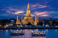 Il Grande Palazzo Reale di Bangkok