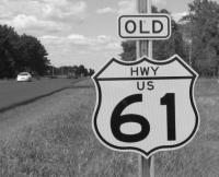 La leggendaria Highway 61
