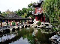 Shanghai: il giardino del Mandarino