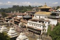 Kathmandu: Pushupatinath