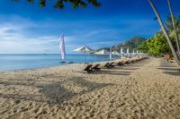 New Star beach Resort - Spiaggia